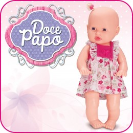 Doce <br> Papo